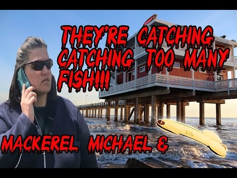Texas Game Warden Misidentified 15 Fish!