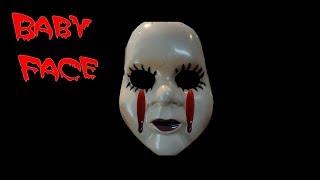 BabyFace - Short Film (Suspense) 2018