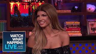 Teresa Giudice On John Legend Singing Her Song | RHONJ | WWHL
