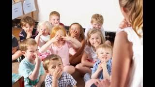 Обучение детей дошкольного возраста русскому языку через игру