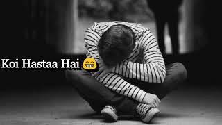 Tu Pyar Hai Kisi Or Ka   Cover   Lyrics   Version   Sing By Sampreet Dutta
