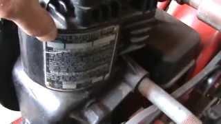 Identifying Briggs and Stratton B&S Briggs & Stratton Engines