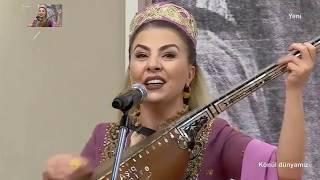 Ashiq Samire ve Ashiq Eli duet - Gilenar