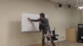 2018年度三重大学伊賀連携フィールド「忍者・忍術学講座」後期第2回 201...
