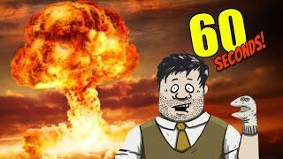 COME SOPRAVVIVERE ALL'APOCALISSE - 60 Seconds