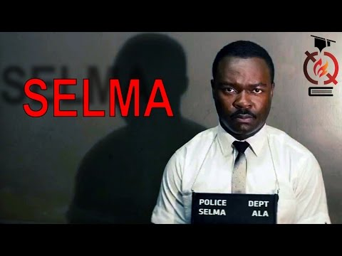 Selma | Based on a True Story