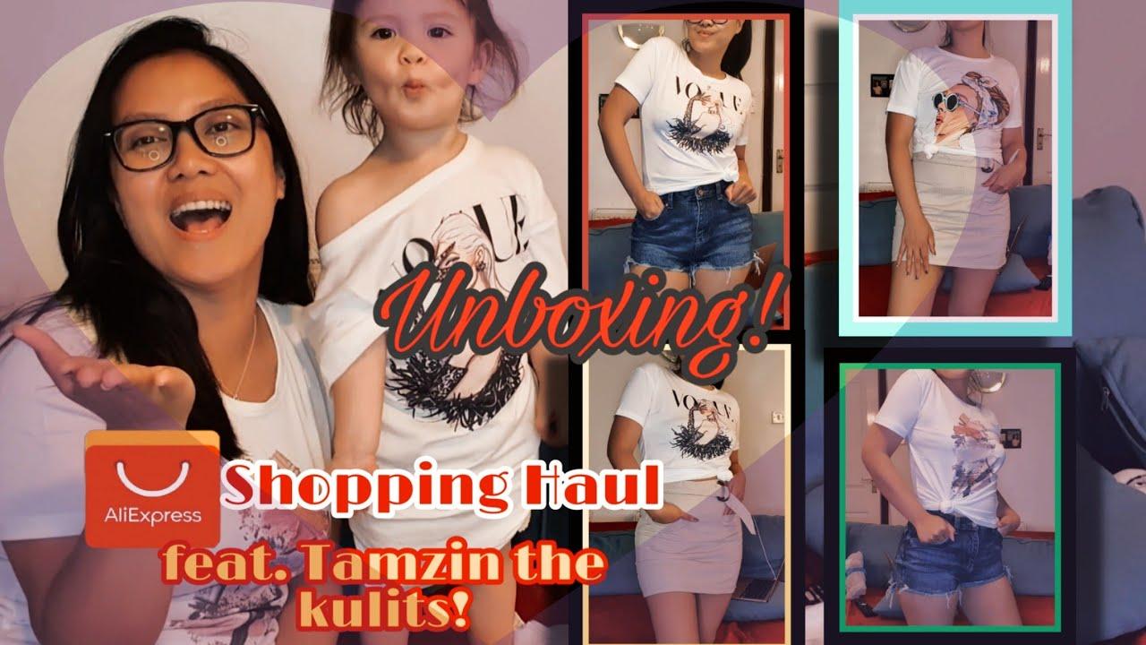 UNBOXING|Shopping Haul| Ali Express|Fashion Haul