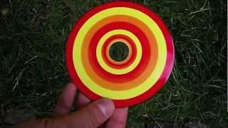Zonnebrand CD