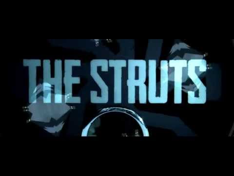 The Struts - 'I Just Know' (Official Video)