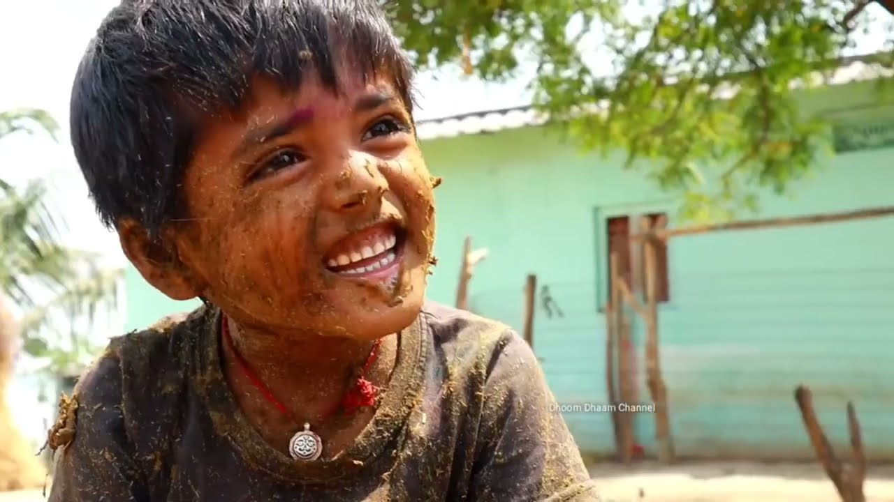 Rasool viral video||rasool comedy||dhoom dhaam channel