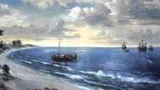 Repeat youtube video Blood On The River Jamestown 1607 Book Trailer