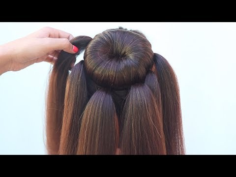 new-hairstyle-for-party-||-hairstyles-for-girls-||-new-hairstyle-for-girls-||-easy-hairstyles