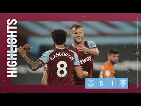 West Ham Hull Goals And Highlights