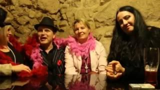 Speed dating  z Gangsterem w Krakowie ;-)