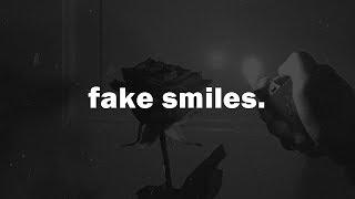Free 6lack x Xxxtentacion Type Beat - ''Fake Smiles'' | Sad Piano Instrumental Beat 2019