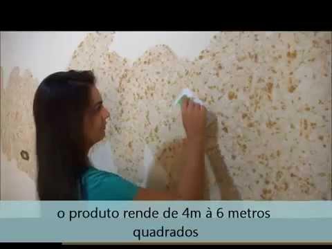 Жидкие обои (шелковые штукатурки) SILK PLASTER в Бразилии!