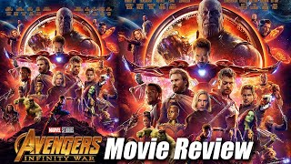 Avengers Infinity War Movie Review: Marvel
