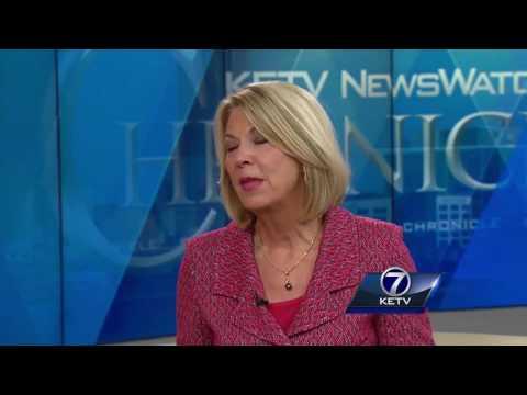 Commitment Chronicle: Mayor Jean Stothert
