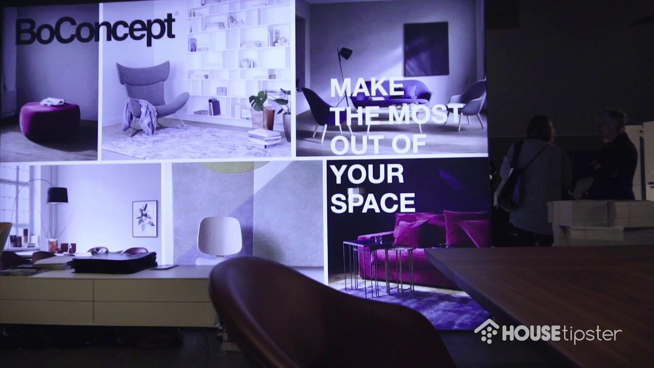 BoConcept: Modern Designer Furniture