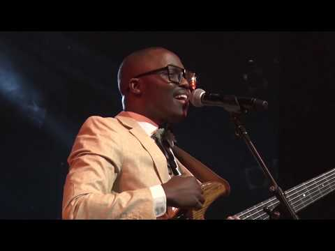 Tshwane Gospel Choir ft Bheka Mthethwa - Omnicient God