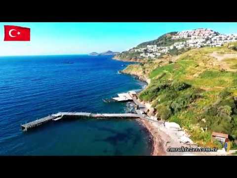 Koyunbaba Antik Taş Ocağı-Kadıkalesi Sahil-Turgutreis/Bodrum-MUĞLA