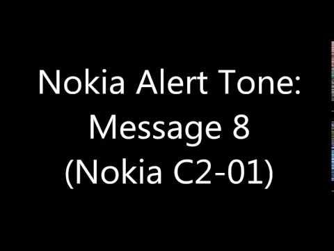 Message Alerts