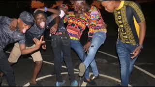 FIRE CONQUE -DWA DWA NGAMABOMU