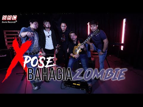 Bahagia  Eza Edmond X Zombie  The Cranberries   Xpose