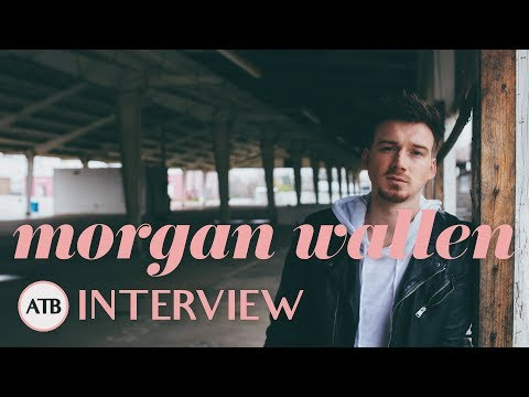 MORGAN WALLEN's Journey to His Debut Album 'IF I KNOW ME'