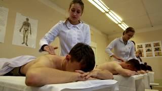 Курсы оздоровительного массажа