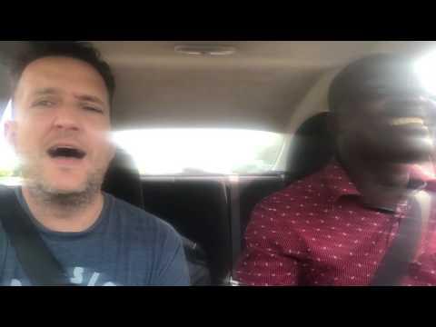 Carpool Karaoke with R Dub! and Kokou