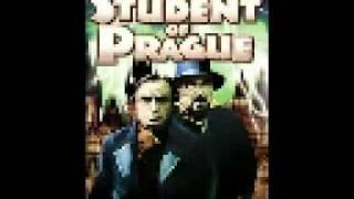 """Musik aus dem Stummfilm """"Der Student aus Prag"""" von 1926"""