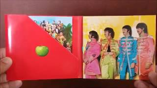 My Beatles Collection - Sgt. Pepper's Lonely Hearts Club Band