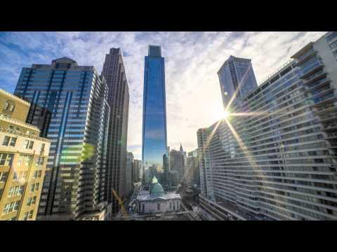 Philadelphia Time Lapse - Philamedia