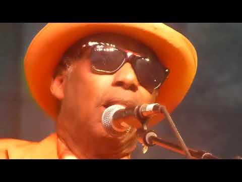 Walter Washington  In The Square 2018-03-21  #2