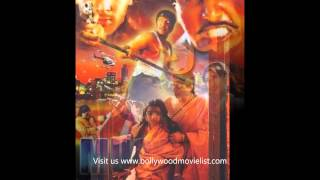Collection / List of Bollywood Movie Names Released (1993)
