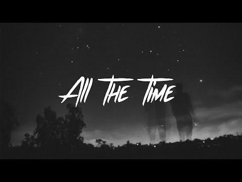 Souly Had - All The Time Lyrics (Feat. Alanna Aguiar)