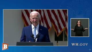 Biden Targets Guns Built from Parts Kits with Executive Order
