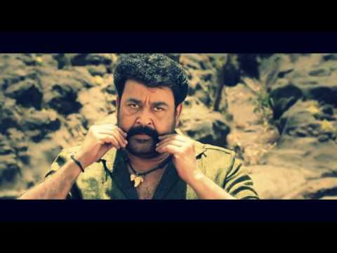 PULIMURUGAN Malayalam Full Movie Trailer HD