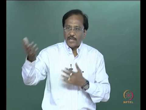 Mod-05 Lec-01 Wave Loads on Structures I