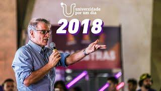 Universidade Por Um Dia 2018 - Vídeo Oficial