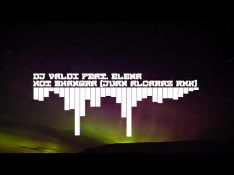 DJ Valdi feat. Elena - Hot Bhangra (Juan Alcaraz Remix)