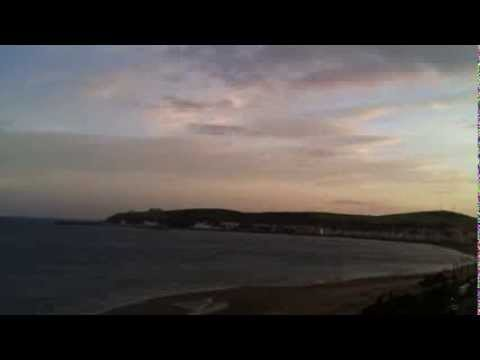 A Day in the Life of Douglas Bay, Isle of Man