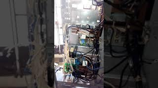 Ups branding repair of 9305 powerware ups 60kva