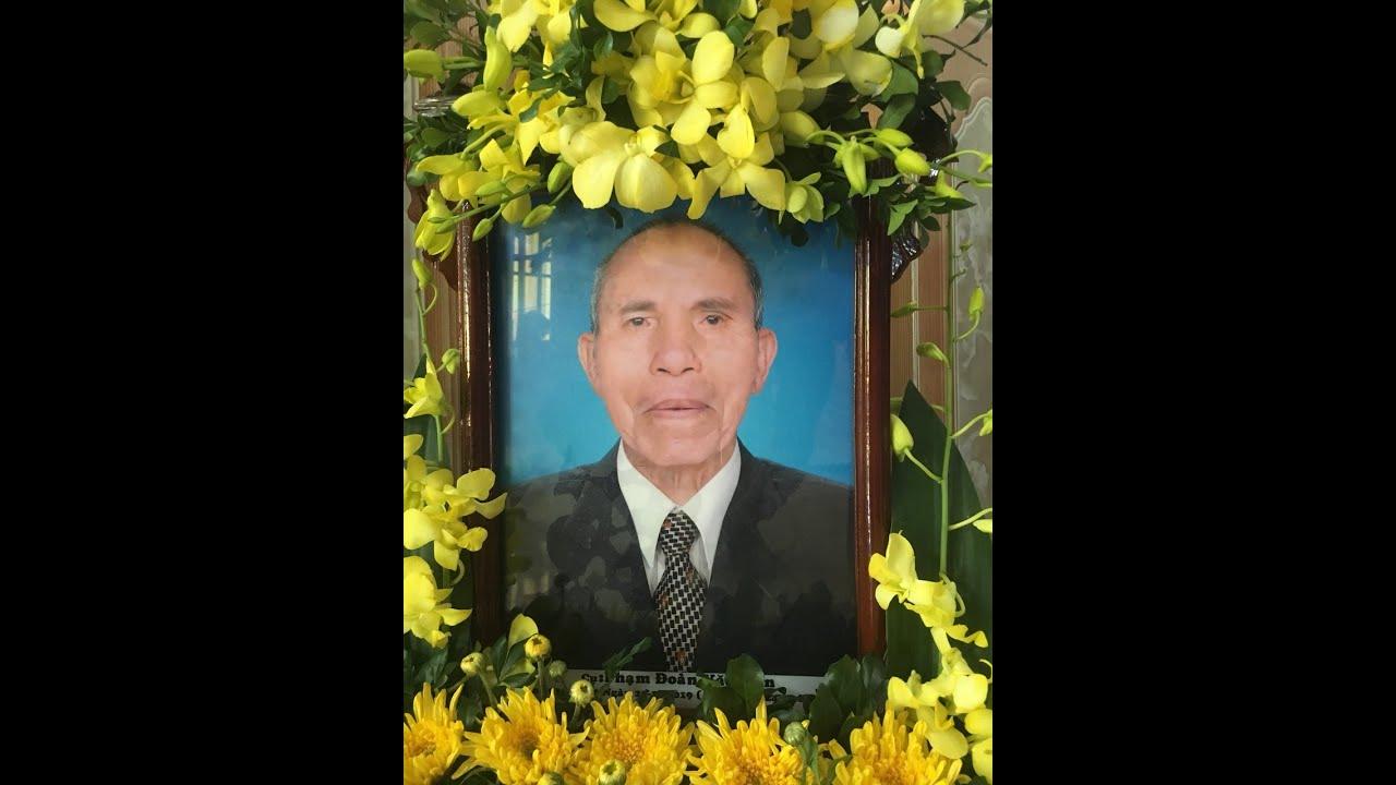 LT cụ Phạm Đoàn Văn Yên