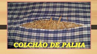 COLCHÃO DE PALHA****SUDMAR E MARTINÉLLI-(Compositor-Miguel Tonóli)