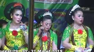 Reggae Jaipong Melinda Group Live in Ciranggon Karawang
