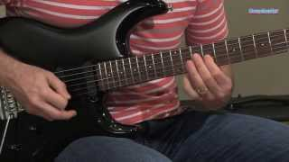 Music Man Luke III HSS Electric Guitar Demo - Sweetwater Sound