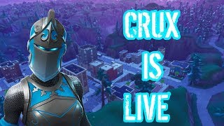 Giveaway Announcement (Fortnite India Live) | Team Arc|