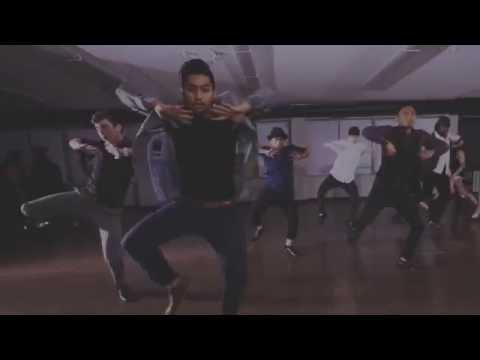 P___Y is Mine - Miguel | Edrick Ochoco Choreography